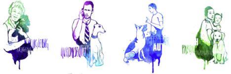 Psychotest: Nimmt mein Hund mich überhaupt ernst?