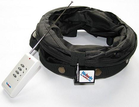 NoHuDo Halsband