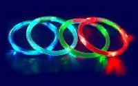 Leuchti Leuchthalsband