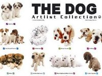 The Dog Artist Collection - Little Puppies