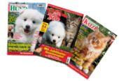 Urlaub buchen und 3 Monate gratis Magazin lesen
