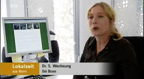 TV Bericht Uni Studie Hund-Mensch-Beziehung