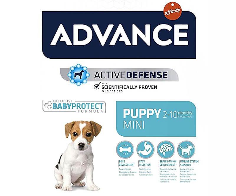 """Hundefutter """"Affinity ADVANCE"""""""