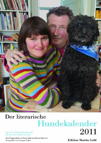 Der literarische Hundekalender
