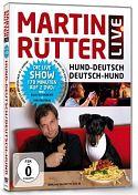 Martin Rütter DVD