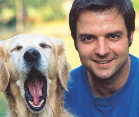 Martin Rütter ist 'Der Hundeprofi' auf Vox